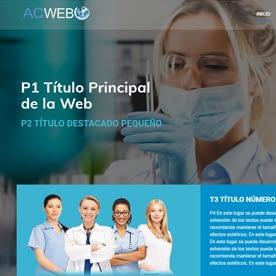 Diseño de Página Web 7