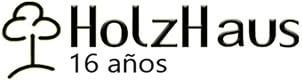 Logo Holzhaus
